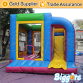 Inflatable Commercial Inflatable Bounce House Moonwalk Jump Bouncer