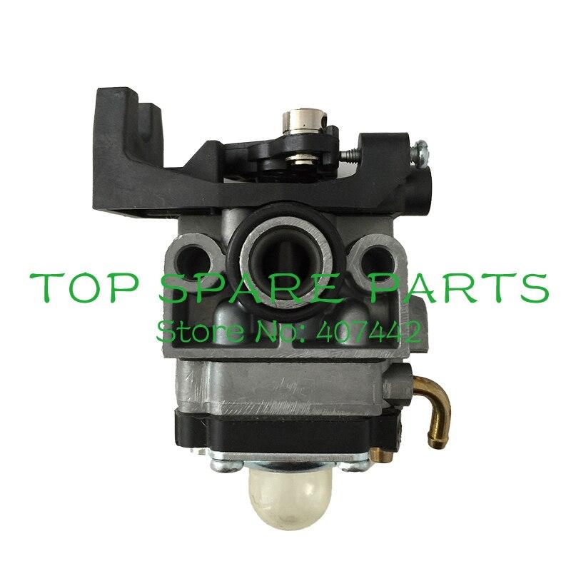 Ongekend Hoge qualiity 4 takt membraan carburateur voor HONDA GX35 ST-17