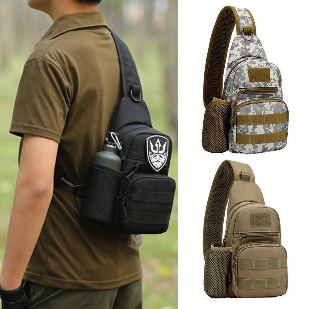 e54bf183a269 ... Shoulder Designer Mens Messenger Bags Chest Pack Shoulder Luxury  Handbags Crossbody for man male sling brand ...