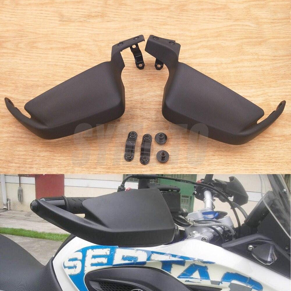 Protection de main de moto Protection de guidon de moto Protection de poignée de Motocross pour BMW F650 F650GS F 650 GS G650GS