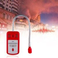 2017 1 stücke Neue Brennbares Gas-detektor Meter Finder Tester Natürliche Lpg Kohle Alarm