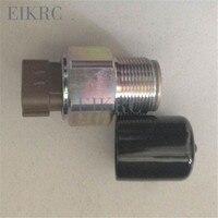 Common Rail Pressure Sensor 499000 6160 499000 6131 499000 6141