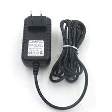 Конвертер питания 14 в, 500 мА, переменный ток 100 в-240 в, универсальное зарядное устройство, вилка US/UK/EU/AU для пылесоса, постоянный ток 5,5 мм * 2,1 мм