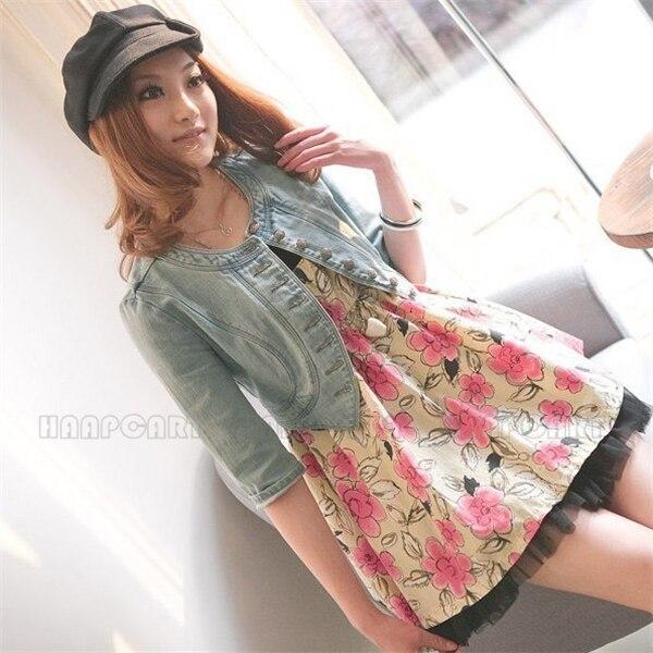 Aliexpress.com : Buy New Korea Women Girls Ladies Casual Half