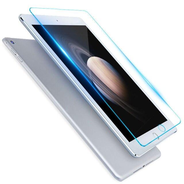 """アップルの Ipad 2/3/4 5 6 ミニ/空気 Air1 Air2 Mini1 Mini2 Mini3 9.7 """"7.9"""" 強化ガラスタブレット保護フィルム"""