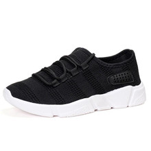 2017 New Lightweight Road Running Shoes For Men Mesh Breathable Comfortable Walking Shoes Jogging Sneakers Light Soft bottom