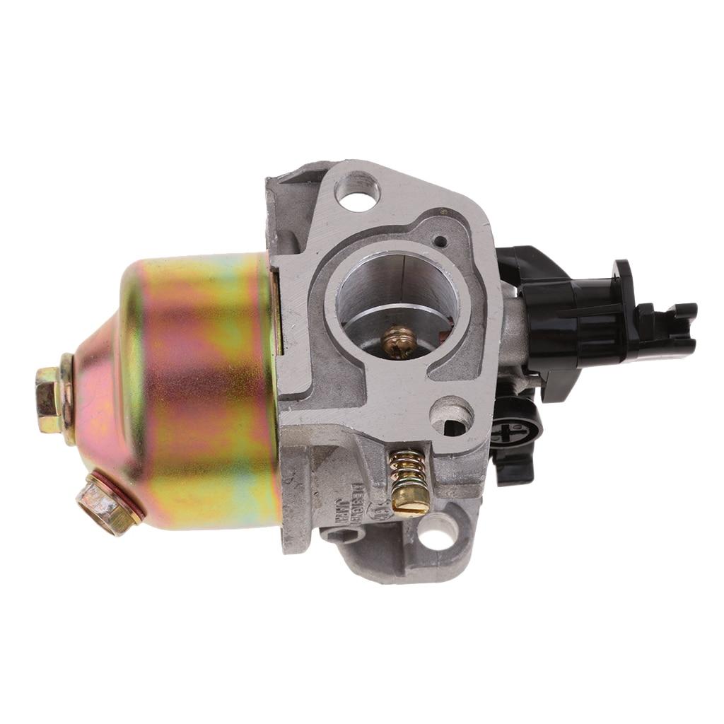 Carburetor Carb Part JINGKE HUAYI Generator 5.5HP 6.5HP 168FA 168FB Engine Motor