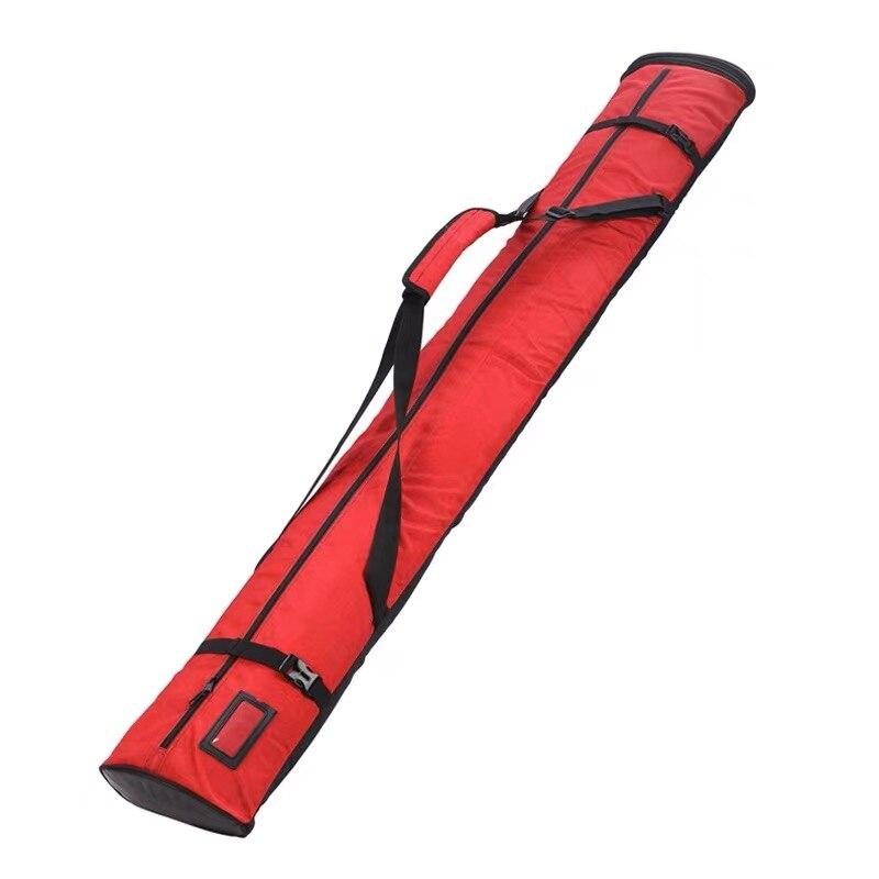 JayCreer мягкая дорожная сумка для сноуборда, рюкзак, лыжная сумка, рюкзак, пять размеров и цветов, выберите при покупке - Цвет: Pink 158 To 180CM