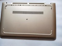 new orig For HP Pavilion x360 13 u018tu Laptop Bottom Case Cover 856006 001