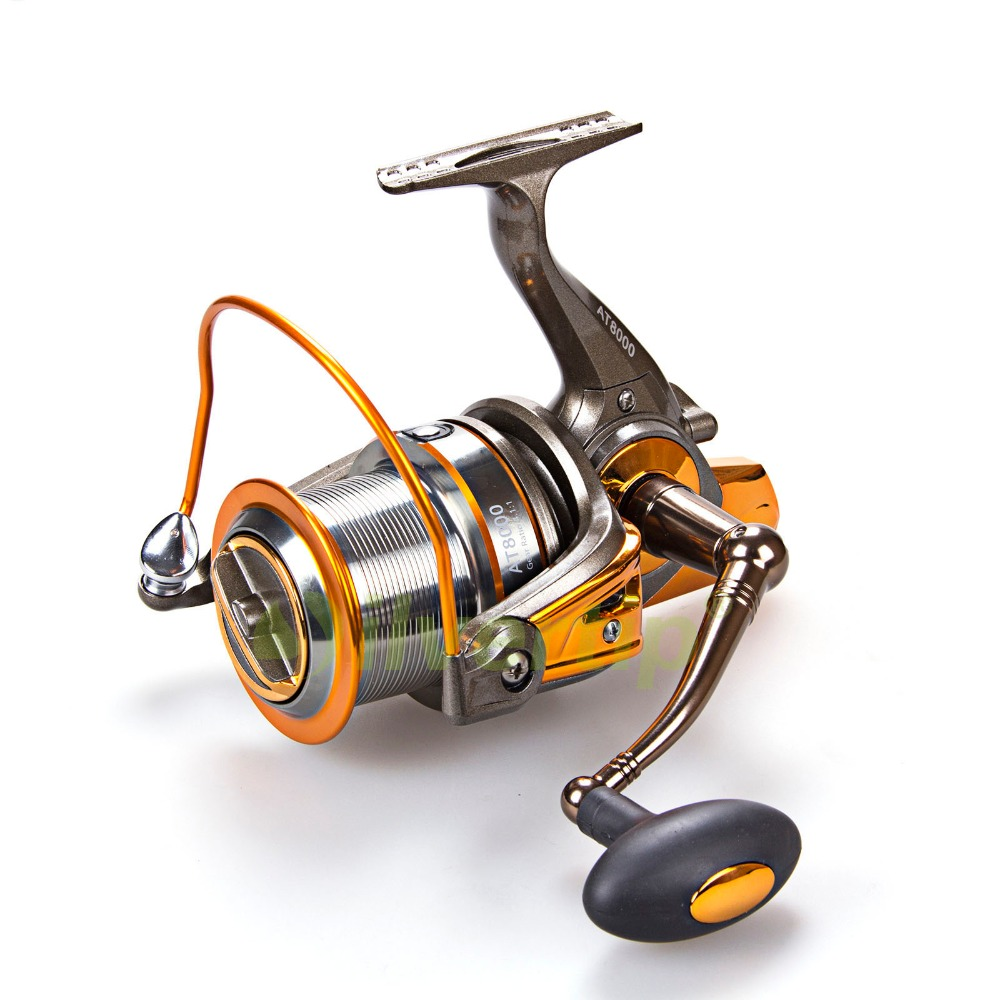 Buy free shipping 13 1 bb big game for Surf fishing reel