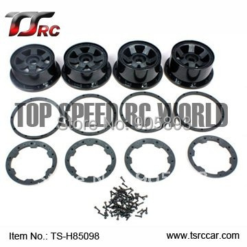 5T Star Wheel With Beadlock Ring And Screws For 1/5 HPI Baja 5T Parts(TS-H85098) ,wholesale and retail+Free shipping!5T Star Wheel With Beadlock Ring And Screws For 1/5 HPI Baja 5T Parts(TS-H85098) ,wholesale and retail+Free shipping!