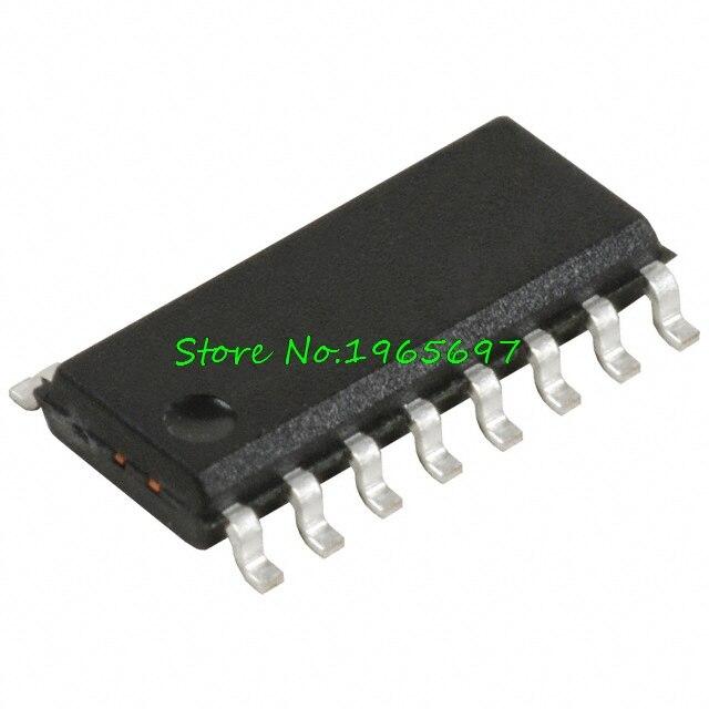 10pcs/lot BISS0001 SOP-16 New Original In Stock