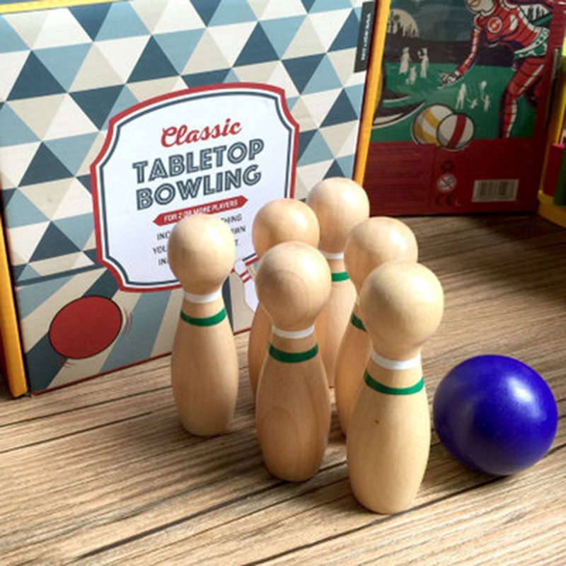 Top The world's Cheapest Products bowling toys in Fishing New