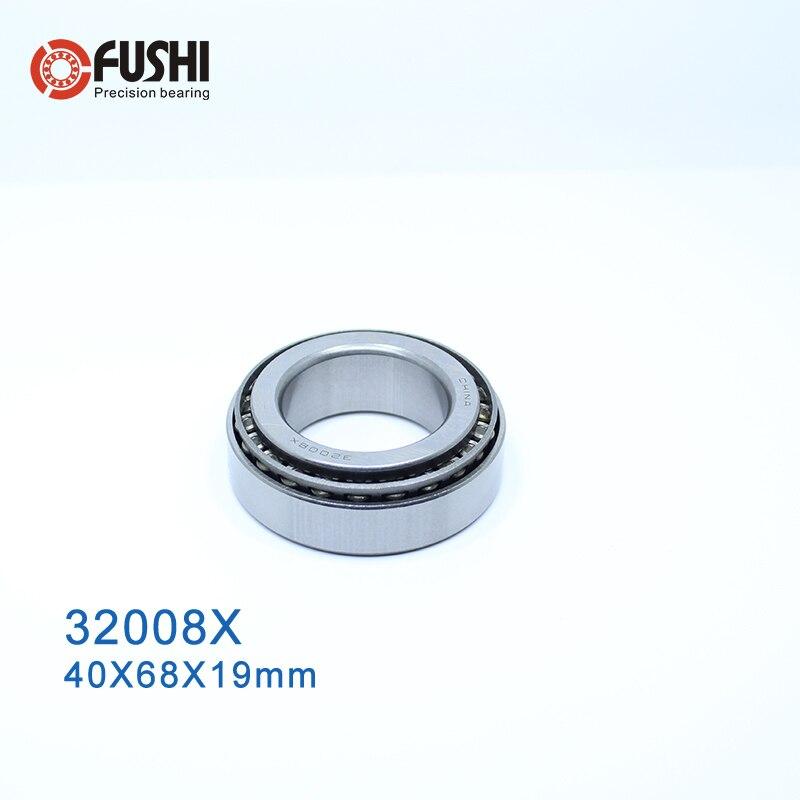 bearing 32008x - 32008 X Bearing 40*68*19 mm ( 1 PC ) Tapered Roller Bearings 32008X 2007108E Bearing