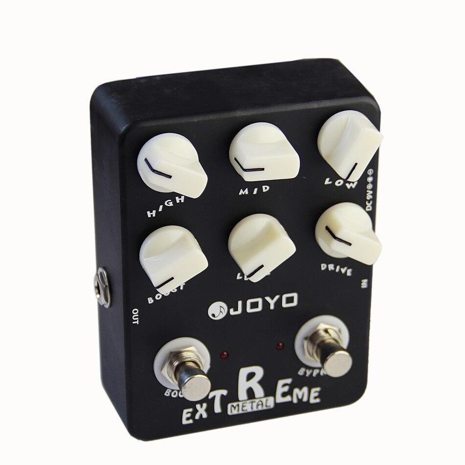 joyo jf 17 guitar effect pedal sound box extreme metal amplifier simulator guitar accessories. Black Bedroom Furniture Sets. Home Design Ideas
