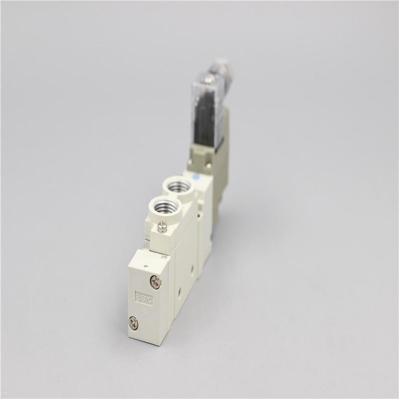 Brand new original packaging solenoid valve SY7120-4D-02 pneumatic цена и фото