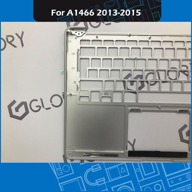 """Nuevo A1466 Top case Topcase diseño del Reino Unido para Macbook Air 13 """"A1466 Palmrest reemplazo EMC 2632/2925 2013 2014 2015 Año"""