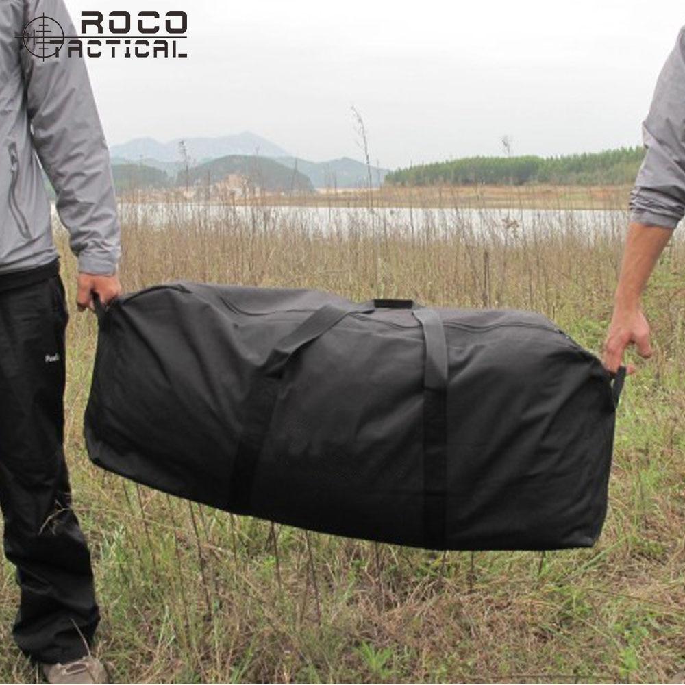 rocotactical portátil duffle sacolas de Material : Poliéster