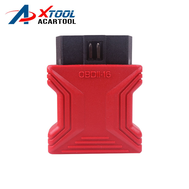 Xtool OBD 16Pin Adapter for X100 Pro,X200,X300,X300 Plus,X100 pad,X100 pad2 OBD2 16 Pin Connector