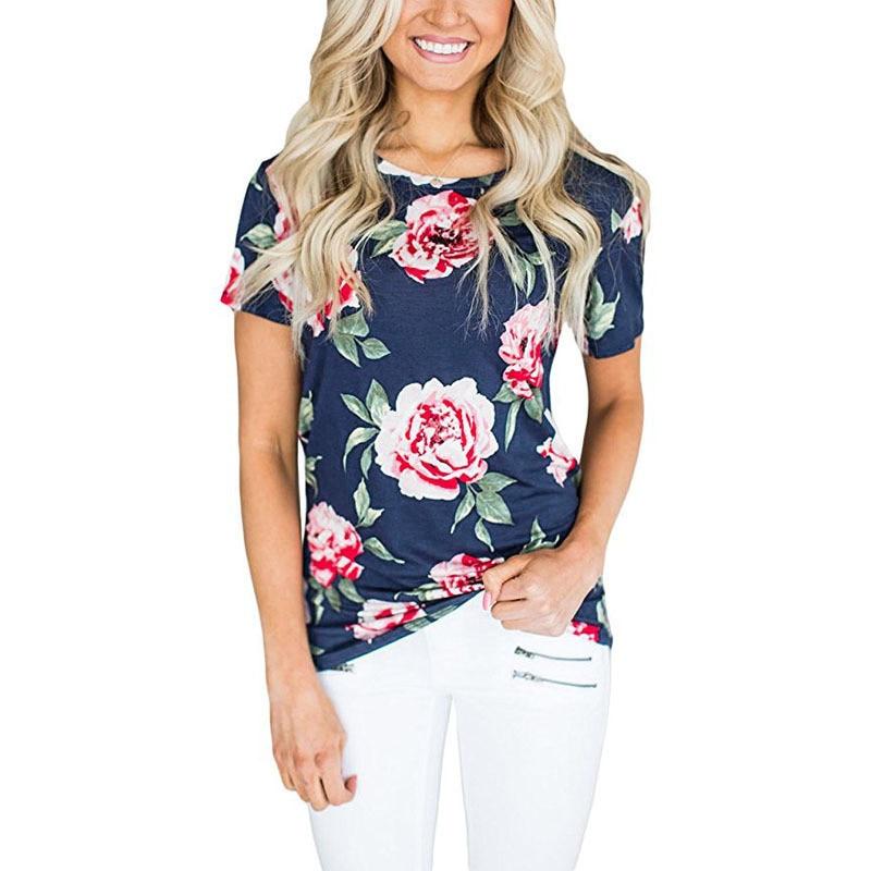 2017 fashion t shirt women top tee harajuku t shirt blusas for Best dress shirts 2017