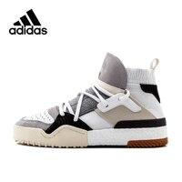 Adidas Originals Новое поступление Authentic x Alexander Wang Для мужчин; износостойкая прогулочная обувь спортивные кроссовки CM7824 CM7823