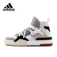 aec5ac205b78f Adidas Originals New Arrival Autentyczne x Alexander Wang męska Wytrzymałe  Walking Buty Sportowe Trampki CM7824 CM7823