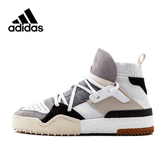 Adidas Originals Nuovo Arrivo Autentico x Alexander Wang uomini Resistente A Piedi Scarpe Sportive Scarpe Da