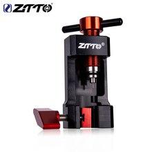 Ztto自転車針ツールドライバ油圧ホースカッターディスクブレーキホースカッターコネクタ挿入ツールをインストールするために圧入mtb