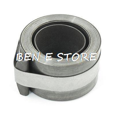25 Metal Milling Press Quill Feed Return Coil Spring Assembly 48 x 25mm Max.D*T 25 metal milling press quill feed return coil spring assembly 48 x 25mm max d t
