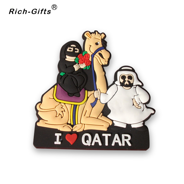 OEM/ODM Customized Home Decoration Gifts With Your Logo Eco Friendly Fridge  Magnets Tourist