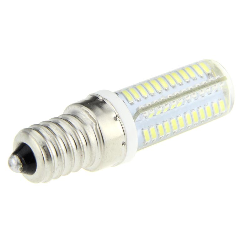 E14 7W 96-3014 LED Bluish White Bright LED BulbBulbs LED Lampada LED lamps energy saving lights LED bulb E27 lamp (220V 2PCS)