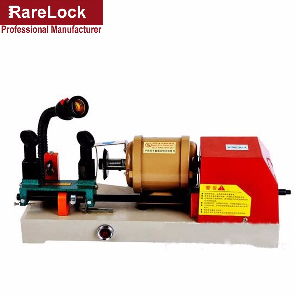 Rarelock RH-2 Key Copy Machine,Key Duplicator,Key Cutter For You Make Money Locksmith Tools a original lishi key cutter locksmith car key cutter auto key copy machine locksmith tools