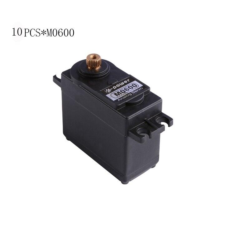 10PCS K-power M0600 6KG Torque analog Metal Gear waterproof Servo for Toilet Flush Parts10PCS K-power M0600 6KG Torque analog Metal Gear waterproof Servo for Toilet Flush Parts