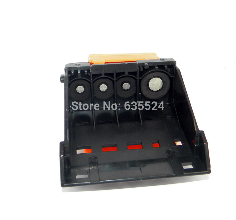 QY6-0064 (QY6-0042)  REFURBISHED print head for Canon i560 iP3000 i850 MP700 MP730 only guarantee the print quality of black the quality of accreditation standards for distance learning