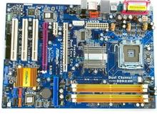 775 second hand computer motherboard set dual-core pd820 e2140 e5200 motherboard ram