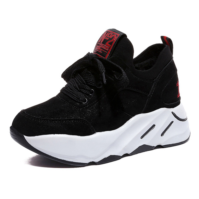 Moxxy Women Platform Trainers Sneakers Summer Basket Femme Wedges Lace Up Casual White Shoes Zapatillas Deportivas Mujer new breathable men basketball shoes lace up mens trainers flat walking shoes lithe comfortable zapatillas hombre basket femme