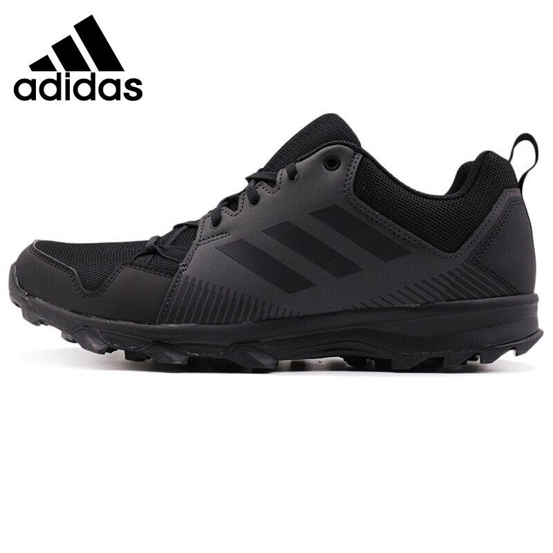 Original New Arrival Adidas Terrex Tracerocker Men's Hiking Shoes Outdoor Sports Sneakers
