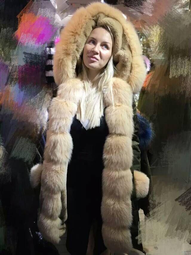 Popular Biggest Fur Collar-Buy Cheap Biggest Fur Collar lots from