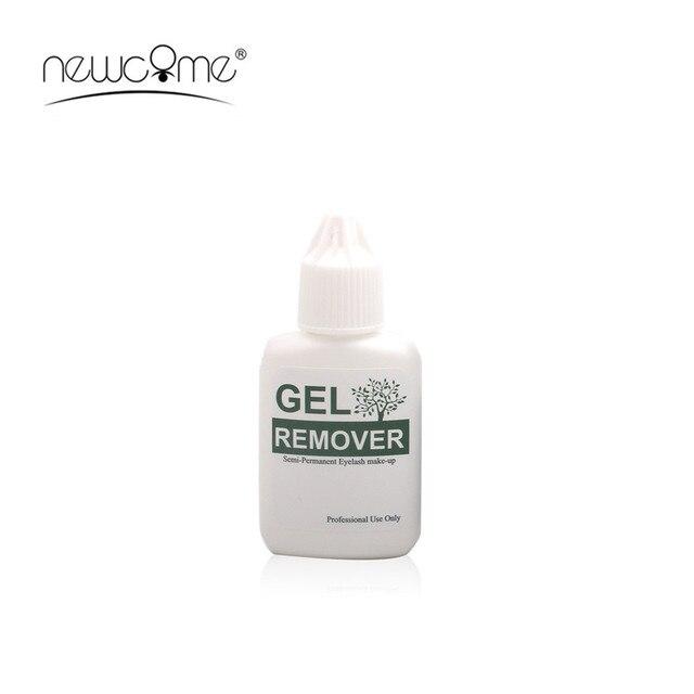 15ml Glue Remover False Eyelash Extension Cleaner Individual Eyelash