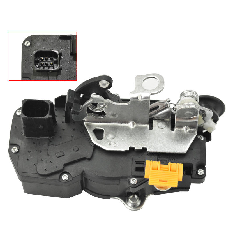 E2c Rear Right Door Lock Actuator Motor Fit For Chevy