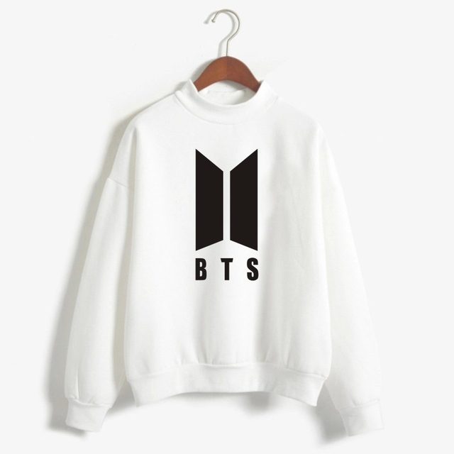 New BTS Sweatshirt