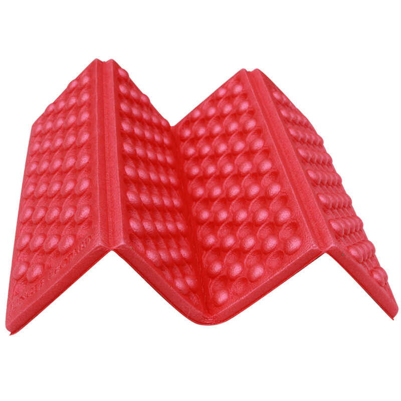 Outdoor Folding Mat Camping Travel Beach Mats Cushion Folding Foam Seat Waterproof Portable Moisture-proof Hiking Picnic Seat