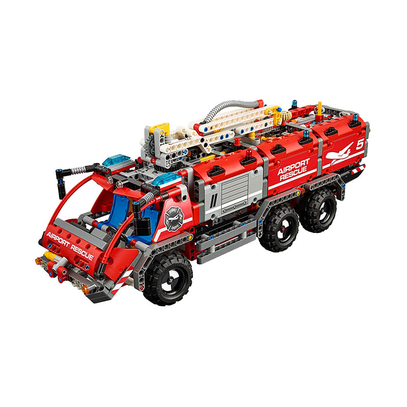 L Models Building toy Compatible with Lego L20055 1180Pcs Fire Vehicle Blocks Toys Hobbies For Boys Girls Model Building Kits l models building toy compatible with lego l20042 674pcs fire truck blocks toys hobbies for boys girls model building kits