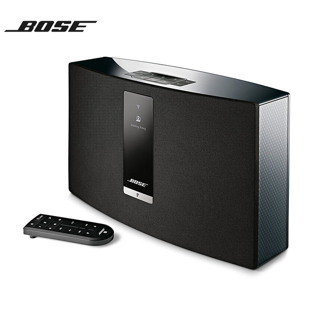 Bose Stereo >> Bose Soundtouch 20 Iii Wireless Bluetooth Speaker Stereo Music Home