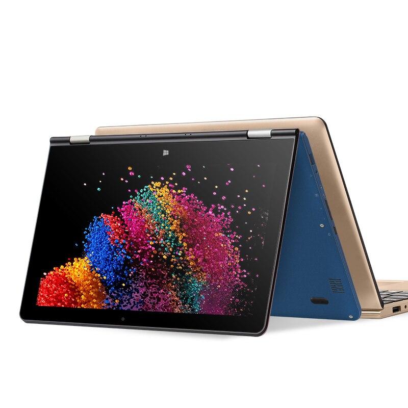 VOYO V3 Intel CoRE i7-6500U 2.5-3.1 ghz Win10 Tablet pcs IPS Avec 16 gb DDR4 512 gb SSD 13.3 YOGA Ordinateur Portable