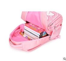 Plecak szkolny na kółkach plecak dla dziewczynek plecak na kółkach torba na kółkach dla dzieci plecak szkolny dla dzieci na kółkach torby na kółkach tanie tanio Torby szkolne nylon zipper Dziewczyny 15cm 32cm 45cm Weishengda Stałe Chiny (kontynentalne) 1 8kg
