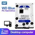 WD Western Digital azul 4 TB 3,5