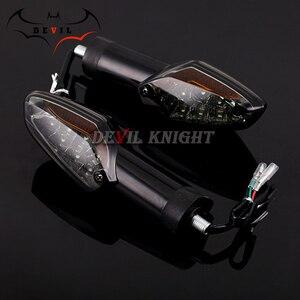 Image 2 - Luz indicadora de sinal volta traseira para honda cbr250 cbr 250 cbr 250r 2013 2014 2015 2016 2017 acessórios da motocicleta blinker lâmpada
