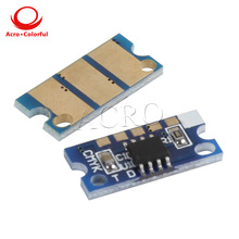 BIZHUB C300/352 Image Unit color printer cartridge drum reset chip for Minolta C352 C300 5set lot iu311 iu 311 iu 311 drum chip for konica minolta bizhub c300 c352 imaging unit chip