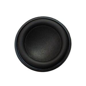 Image 4 -  1PCS Full Range Speaker 45mm 18 core 4 ohm 8 W NdFeB magnetic full frequency speaker  DIY Portable Bluetooth Speaker